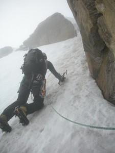 Alpin Ice