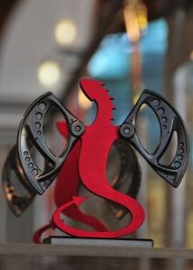 Dragon embléma