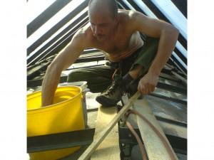 a tetőablak mosása 40fokban