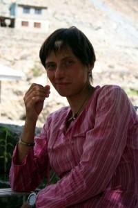 Anna Yasinskaya